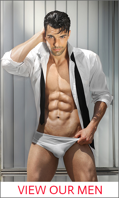 Male Strippers for Hire in Las Vegas